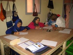 Flying Camel Workshop (5)