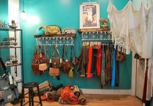 Mushmina ShopFall 2013