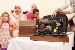 Workshop Oued Zem (5)