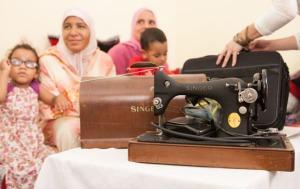 Workshop Oued Zem (6)