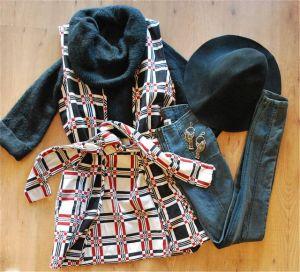 Vests and Vintage
