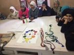Mushmina sisters at EBF Workshop (11)