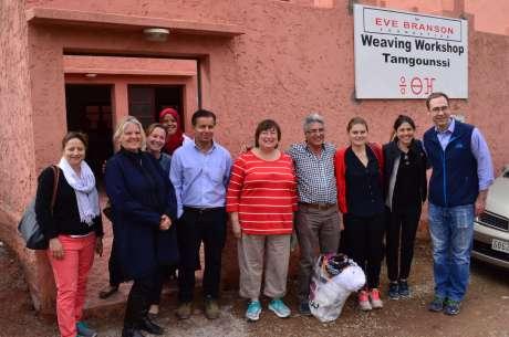 11 Under Secretary Novelli visits Tamgounssi crafthouse.jpg