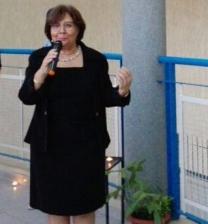 Mrs. Amina Msefer