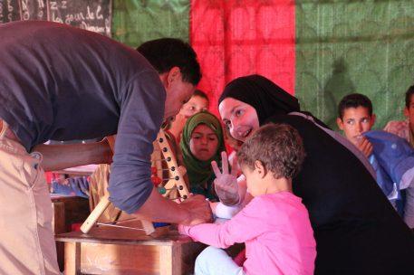 Nomad School Morocco