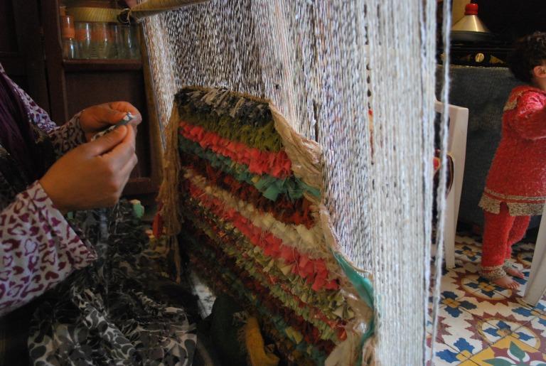 halima loom child 2